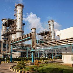 power plant Korangi KE, Karachi.