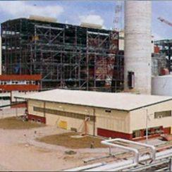 Hub Power Plant.