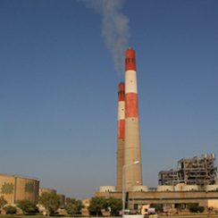 Thermal Power Plant AES Lal Pir.